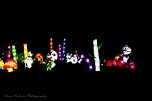 Asia Lanterns NBG-15