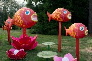 Asia Lanterns NBG-8