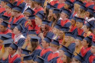 Maddy HS Graduation22016