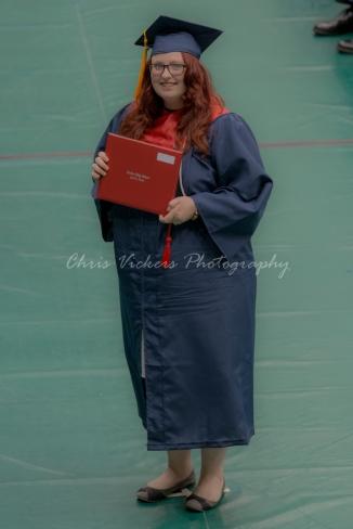 Maddy HS Graduation42016